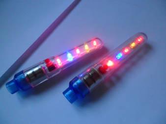 изображение: Лампочки на велик
