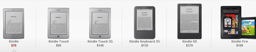 Купить Kindel на Amazon