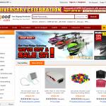 Китайский интернет-магазин banggood.com