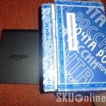 Электронная книга из Японии за 105-110$
