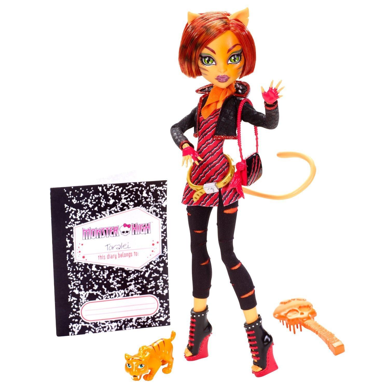 Монстер хай куклы на Ebay.com